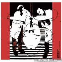 GIRIBOY - hightechnology : 3곡 & Instrumentals
