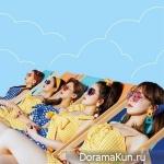 Red Velvet – Summer Magic