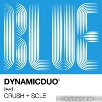 DynamicDuo – Blue