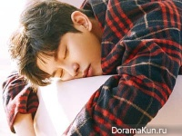 Yoon Kyoon Sang