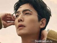 Jung Kyung Ho
