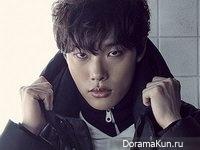 Ryu Jun Yeol для TOP10