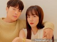 Im Soo Jung, Jang Ki Yong
