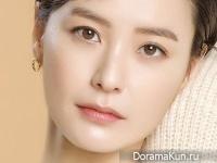 Jung Yoo Mi, Gong Yoo для Cine21 №1228