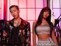 Jessi, Jay Park
