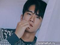 Ha Suk Jin