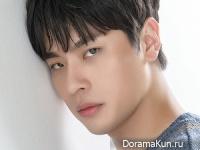 Park Jeong Min
