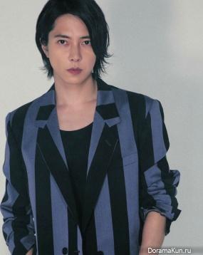 Yamashita Tomohisa