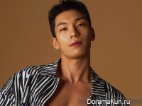 Wi Ha Joon