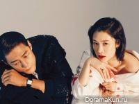 Ji Jin Hee, Kim Hyun Joo