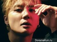 Kim Joon Soo