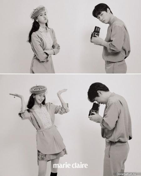 Park Jung Min, Yoona
