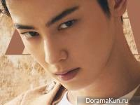Cha Eun Woo