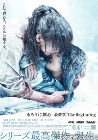 Rurouni Kenshin Saishusho The Beginning