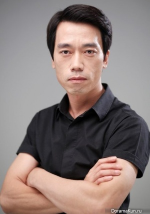 Jung Mi Nam