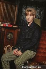 Jonghwan