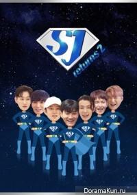 SJ Returns 2