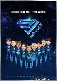 SJ Returns 3