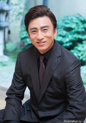 Ichikawa Somegoro