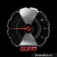 EXO - Tempo