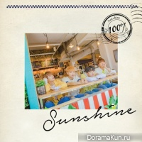 100% - Sunshine