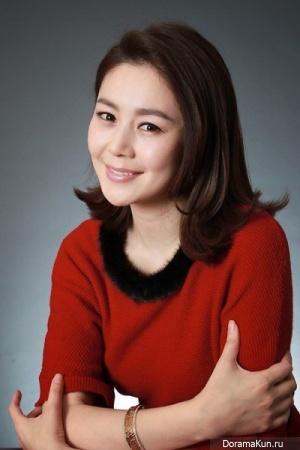 Jung Joo Eun