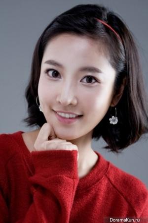 Han Min Chae
