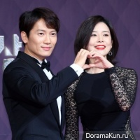 Lee Bo Young-Ji Sung