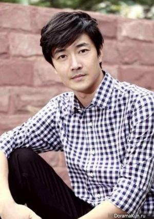 Li Jin Rong