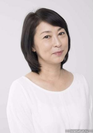Kurita Yoko