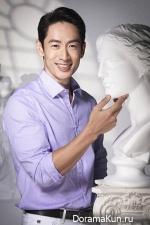 Lu Si Ming