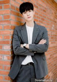 Jung Hyo Joon