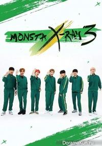 MONSTA X-RAY 3