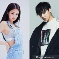 G-Dragon-Jennie