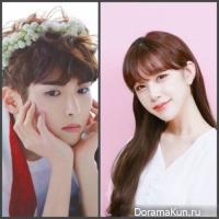 Ryeowook_Ari