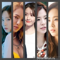 Girls 'Generation