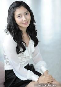 Ji Joo Yun