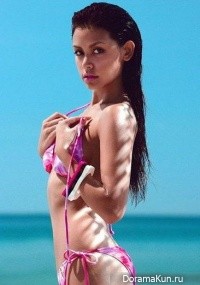 Vicky Sunisa
