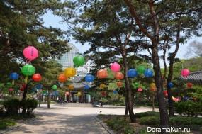 ТапГоль парк