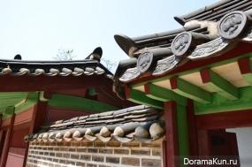 Усыпальница королей ЧжонМё