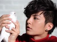 Aaron Yan для The Next Me 2011