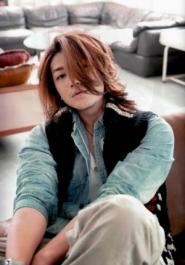 Akanishi Jin для ANAN 2010