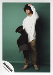 Akanishi Jin для Shop Jin 2012 Part 1
