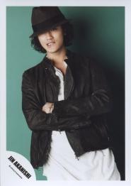 Akanishi Jin для Shop Jin 2012 Part 2