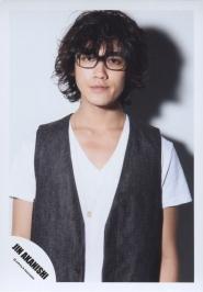 Akanishi Jin для Shop Jin 2012 Part 4