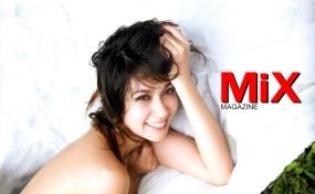 Amy Klinpratoom для Mix