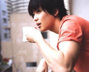 Daito Shunsuke для COOL BOYS Part.2