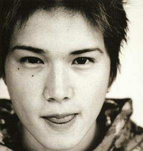 Hayato Ichihara для Personal Photobook