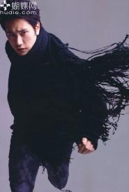 Kenichi Matsuyama для GQ