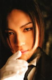 Matsushita Yuya, Shougo Sakamoto для Kuroshitsuji musical